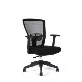 Office Pro Kancelářská židle THEMIS BP - TD-01, černá Kancelářská křesla