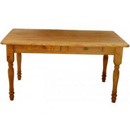 Unis Dřevěný jídelní stůl 00457