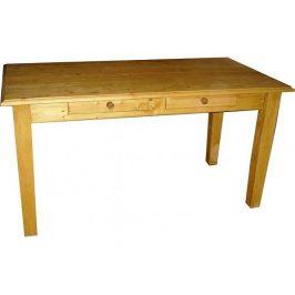 Unis Dřevěný jídelní stůl 00468