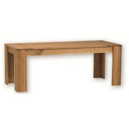 Unis Stůl jídelní dubový 22491