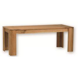 Unis Stůl jídelní dubový 22492
