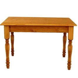 Unis Dřevěný jídelní stůl 00440
