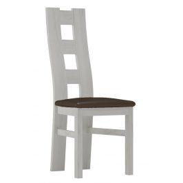 Casarredo Čalouněná židle I jasan bílý/Victoria 36