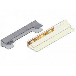 BRW Osvětlení do vitríny Holten REG2D1W - neutrální