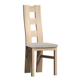 Casarredo Čalouněná židle I kraft zlatý/Victoria 20 Židle do kuchyně