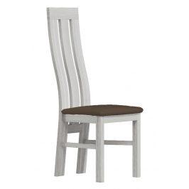 Casarredo Čalouněná židle II jasan bílý/Victoria 36 Židle do kuchyně