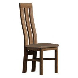 Casarredo Čalouněná židle II dub lefkas/Victoria 31 Židle do kuchyně