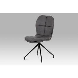 Autronic Jídelní židle HC-710 GREY3