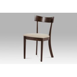 Autronic Židle BC-3333 WAL Židle do kuchyně