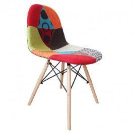 Tempo Kondela Jídelní židle CANDIE 2 NEW TYP 2 - mix barev