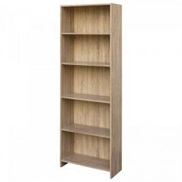 Idea Knihovna 51613 dub