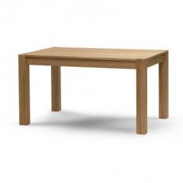 Stima Stůl DM 017 - dub masiv 120x80 cm