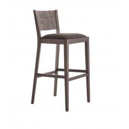 Stima Barová židle Soko bar čalouněná