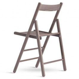 Stima Jídelní skládací židle Roby Buk