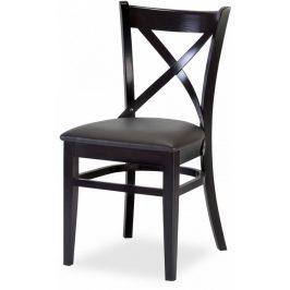 MIKO Jídelní židle A010-P LÁTKA