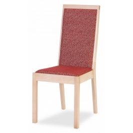 MIKO Jídelní židle OSLO BUK