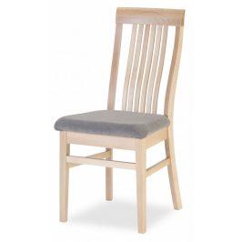 MIKO Jídelní židle TAKUNA BUK LÁTKA