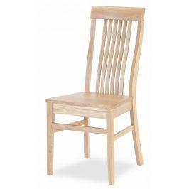 MIKO Jídelní židle TAKUNA DUB MASIV