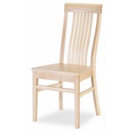 MIKO Jídelní židle TAKUNA BUK MASIV Židle do kuchyně