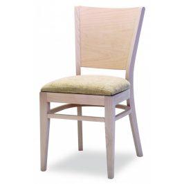 MIKO Jídelní židle ART.001 LÁTKA