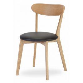 MIKO Jídelní židle Inge dub
