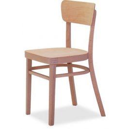 MIKO Jídelní židle Niko masiv