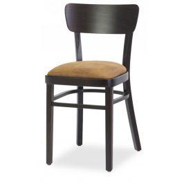 MIKO Jídelní židle Niko látka Židle do kuchyně