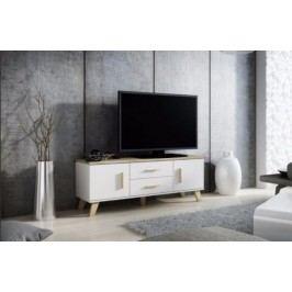Cama Televizní stolek LOTTA RTV 140