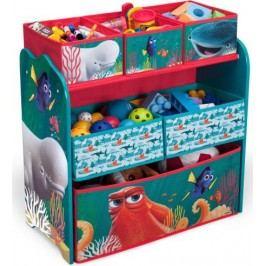 Forclaire Organizér na hračky Dory