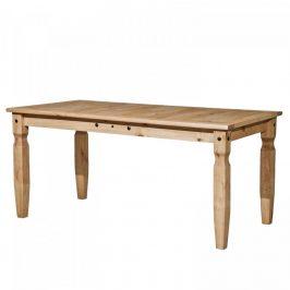 Idea Jídelní stůl CORONA vosk 16110