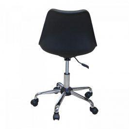 Idea Kancelářské křeslo PRADO černé