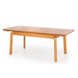 Halmar Jídelní stůl ROIS - dub medový
