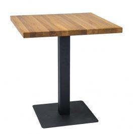 Casarredo Jídelní stůl PURO 60x60 cm