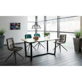 Casarredo Jídelní stůl DOSSIER 160x90 cm
