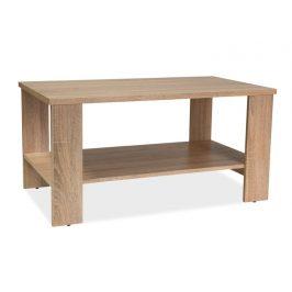 Casarredo Konferenční stolek SARA dub sonoma