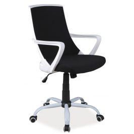 Casarredo Kancelářské křeslo Q-248 černá