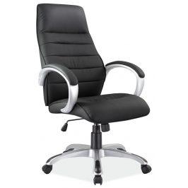 Casarredo Kancelářské křeslo Q-046 - černá