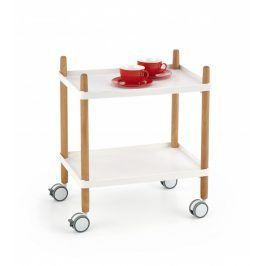 Halmar Servírovací stolek BAR-10