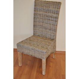 Axin Trading Ratanová židle Azalea ratan kubu