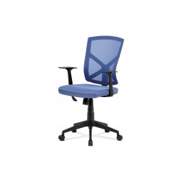 Autronic Kancelářská židle KA-H102 BLUE