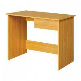 Idea Psací stůl 42 světlá třešeň