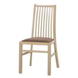 Casarredo Jídelní čalouněná židle MARS 101 sonoma