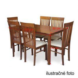 Tempo Kondela Stůl 135 ASTRO NEW - ořech