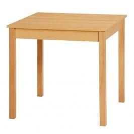 Stima Jídelní stůl Family rs rozkládací 120x80 cm/+40 cm - buk