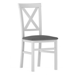 Casarredo Jídelní čalouněná židle ALICE 101 Sawana 21