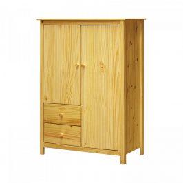 Idea Prádelník 2 dveře + 2 zásuvky TORINO