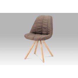 Autronic Jídelní židle CT-121 BR2 Židle do kuchyně