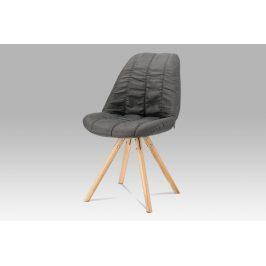 Autronic Jídelní židle CT-121 GREY2