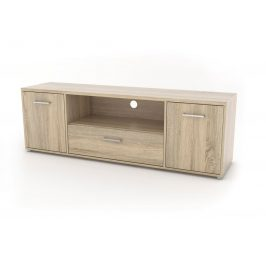 Falco TV stolek Mateo 041 oak