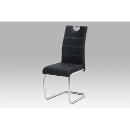 Autronic Jídelní židle HC-481 BK